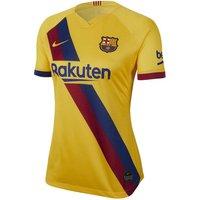 2019-2020 Barcelona Away Nike Ladies Shirt