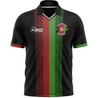 Image of 2020-2021 Afghanistan Cricket Concept Shirt