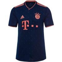 2019-2020 Bayern Munich Adidas Third Football Shirt