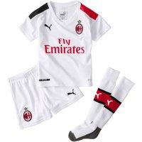 2019-2020 Ac Milan Puma Away Mini Kit