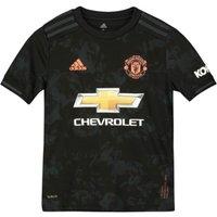 2019-2020 Man Utd Adidas Third Football Shirt (Kids)
