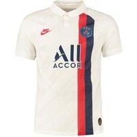 2019-2020 PSG Authentic Vapor Match Third Nike Shirt