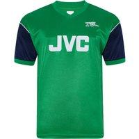 Image of Score Draw Arsenal 1982 Away Shirt
