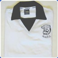 Hereford United 1970s