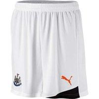 2011-12 Newcastle Away Puma Football Shorts (Kids)