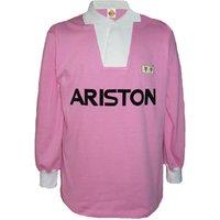 Juventus 1987 Away Retro Football Shirt