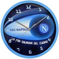 Napoli Round Wall Clock