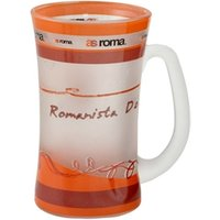Roma Frosted Tankard