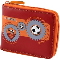 Roma Wallet With Zip 2
