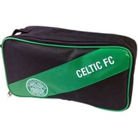 Celtic FC Stripe Shoe Bag