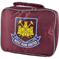 West Ham FC Soft Lunch Bag