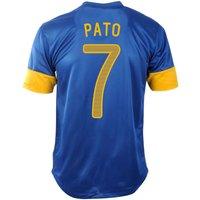 2012-13 Brazil Nike Away Shirt (Pato 7)