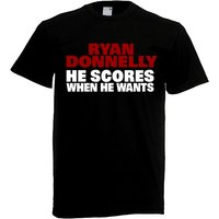 Ryan Donnelly Scores When He Wants T-Shirt