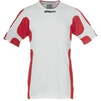 Uhlsport Cup SS Shirt (white-red)