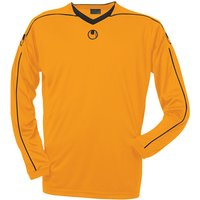 Uhlsport Stream II LS Shirt (orange)