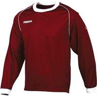 Prostar Classic Jersey (maroon)