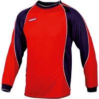 Prostar Sporting Plus Jersey (red-navy)