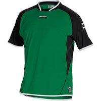 Stanno Porto SS Shirt (green-black)