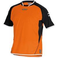 Image of Stanno Porto SS Shirt (orange)