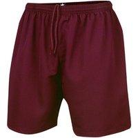 Prostar Zodiac II Shorts (maroon)