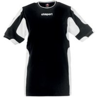 Uhlsport Cup Training Shirt (black-white)