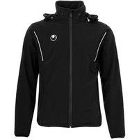 Uhlsport Softshell Jacket (black)