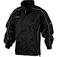 Prostar Hurriance Rainjacket (black-white)