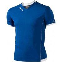Macron Aral T-Shirt (blue)
