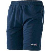 Macron Draco Bermuda Shorts (navy)