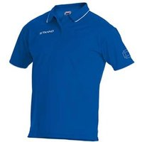Stanno Climatec Polo Shirt (blue)
