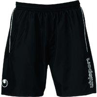Uhlsport Training Woven Shorts (black)
