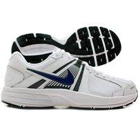 Dart 10 Running Shoes White