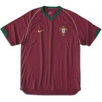 Portugal home 06/07 - Junior