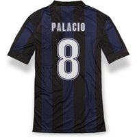 2013-14 Inter Milan Home Shirt (Palacio 8) - Kids