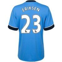 2015-16 Tottenham Away Shirt (Eriksen 23)