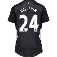 2015-2016 Arsenal Third Cup Shirt (Bellerin 24)