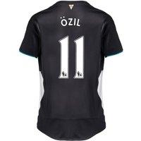 2015-2016 Arsenal Third Cup Shirt (Ozil 11) - Kids