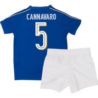 2016-2017 Italy Home Mini Kit (Cannavaro 5)