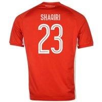 2016-2017 Switzerland Puma Home Shirt (Shaqiri 23) - Kids