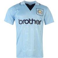 Score Draw Manchester 1996 Home Shirt
