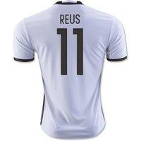 2016-2017 Germany Home Shirt (Reus 11) - Kids