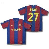 07-08 Barcelona home (Bojan 27)