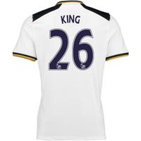 2016-17 Tottenham Home Shirt (King 26) - Kids