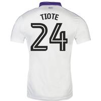 2016-17 Newcastle Third Shirt (Tiote 24) - Kids