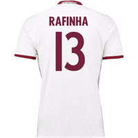 2016-17 Bayern Munich Third Shirt (Rafinha 13) - Kids