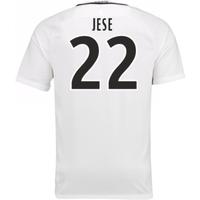 2016-17 PSG Third Shirt (Jese 22) - Kids