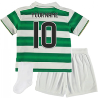 2016-17 Celtic Home Baby Kit (Your Name)