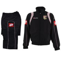 08-09 Palermo Presentation Suit (black)