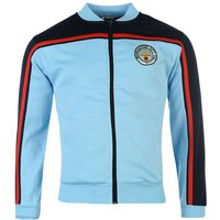 Score Draw Manchester City 1982 Track Jacket