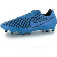 Nike Magista Onda FG Mens Football Boots (Blue-Black)